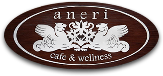 Aneri Cafe meeting&lunch